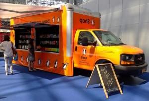 mobile bookstore