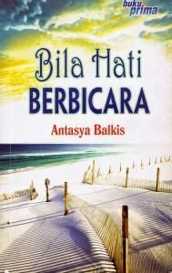 Novel Bila Hati Berbicara