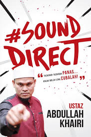 #SOUND DIRECT Book Cover